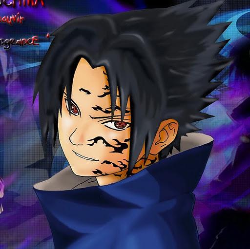 Kisah Tentang Uzumaki Naruto Gambar Uciha Sasuke