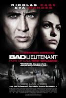 Watch The Bad Lieutenant: Port of Call - New Orleans Movie