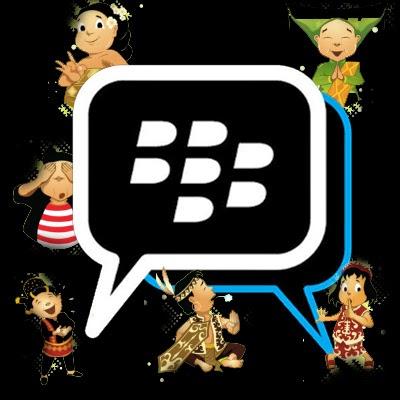 BBM Sticker Indonesia