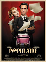 Populaire (2012) online y gratis