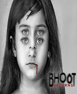 Bhoot Returns Movie Full HD Download