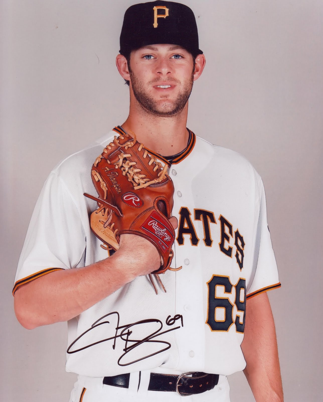 Pirates Treasure Room: Finally Aaron Thompson makes MLB Debut