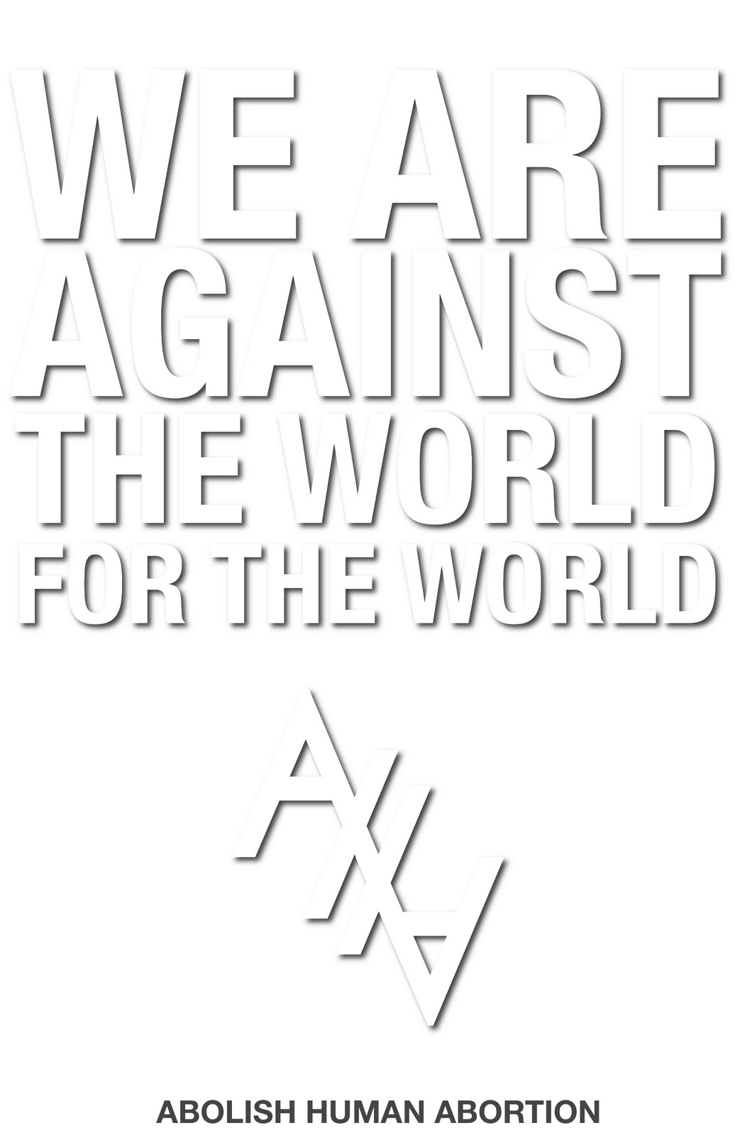 http://3.bp.blogspot.com/-RiZNx36dqd8/Tvf46Or_xBI/AAAAAAAABBk/Q95_QoJKvcw/s1600/Against+the+World+for+the+World+AHA.jpg