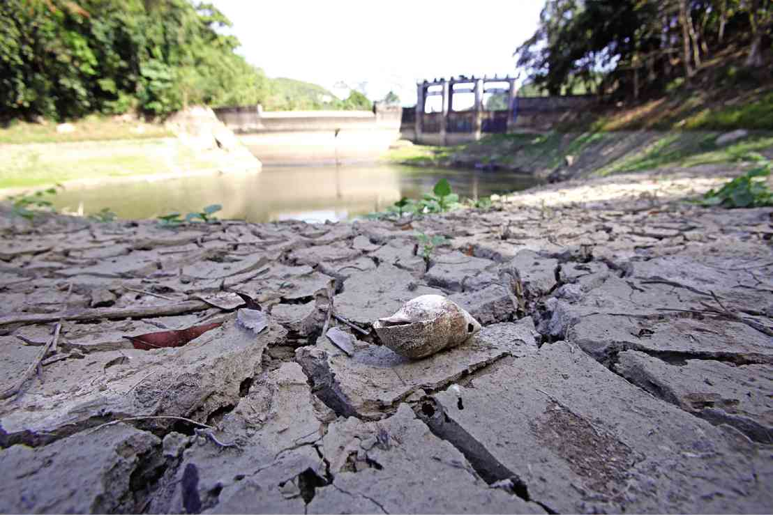 "Drought - Philippines: Cebu province ""state of emergency"" as area claimed a state of calamity!"