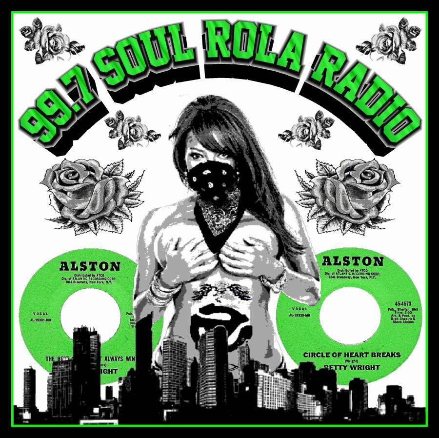 99.7 Soul Rola Radio