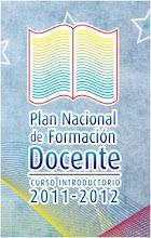 Formación Permanente Docentes 2011–2012
