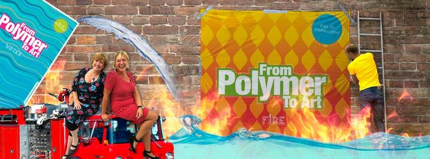 From Polymer to Art Magazine