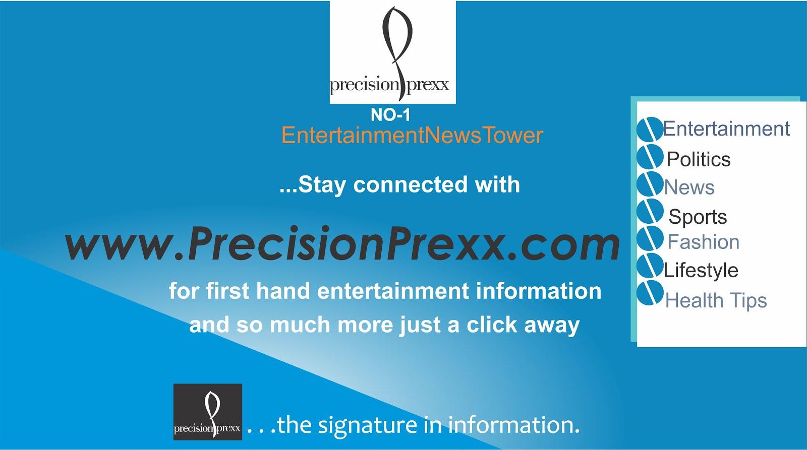 PrecisionPrexx