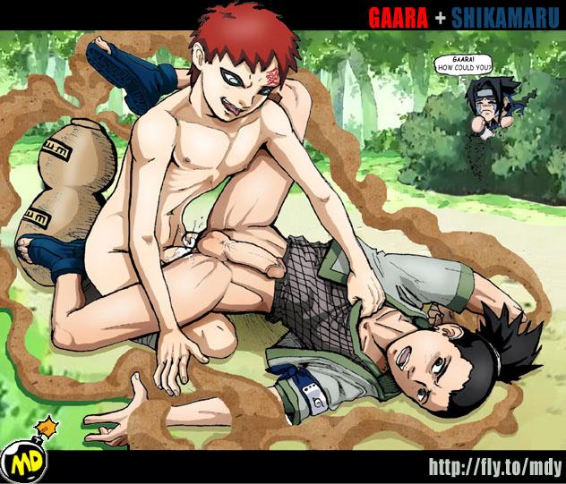Naruto Hentai Gay