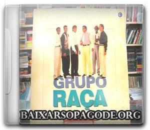 Grupo Raça – Pura Emoção (1995)