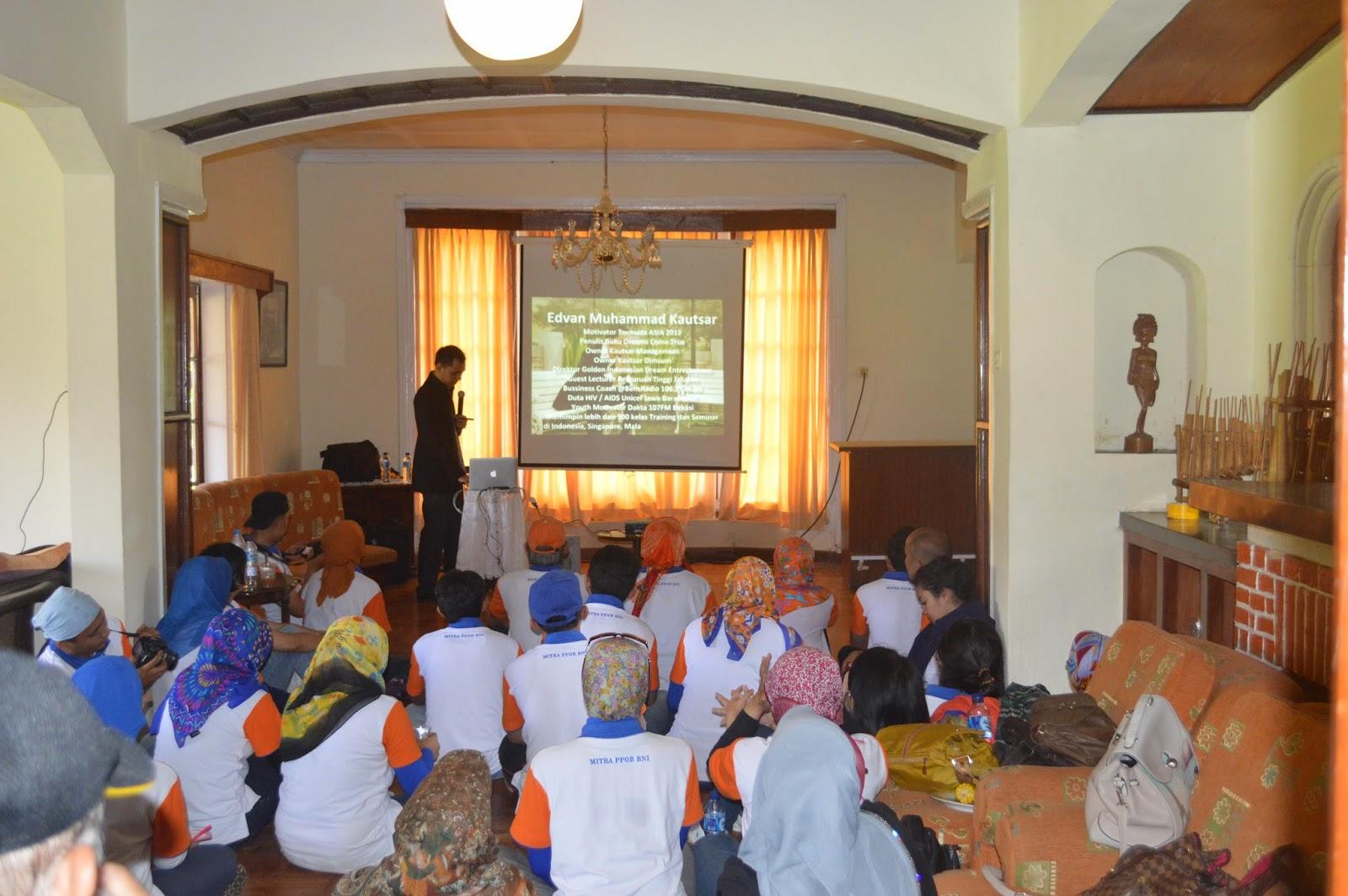 motivator muda, motivator indonesia, edvan m kautsar, seminar, outbond, motivasi outbond, pembicara motivasi, inspirator muda, motivator indonesia