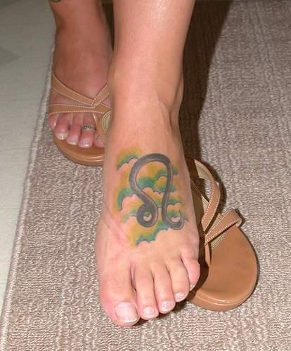 Tattoo Ideas Leo: Syaaaaaaap: Leo Tattoo Designs For Girls