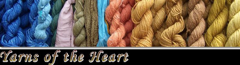 Yarns of the Heart