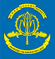Logo Akademi Angkatan Laut [AAL]