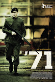 71暴亂夜/1971戰地餘生('71)poster