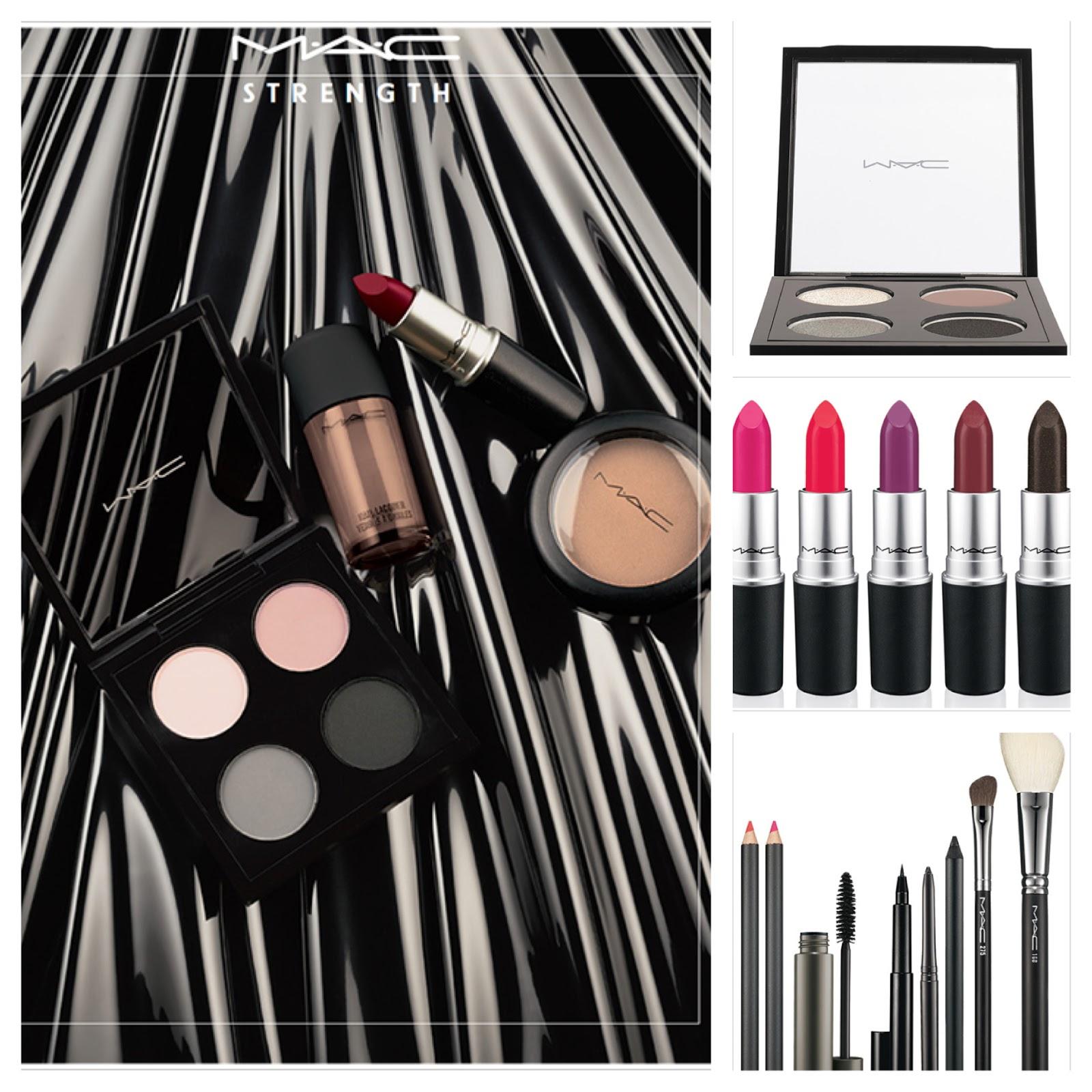 BacktoMAC program  MAC Cosmetics