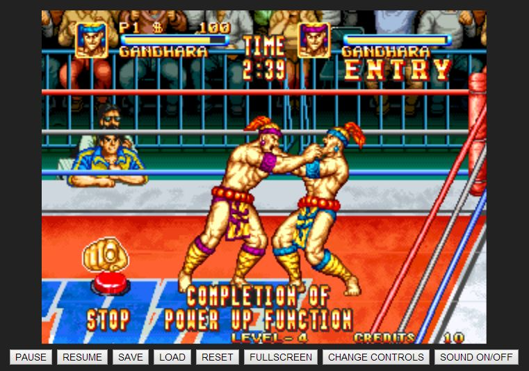 games Best vintage