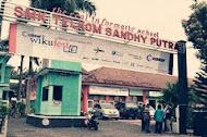 SMK Telkom Sandhy Putra Malang #20