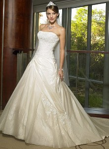 Maggie Sottero - Eve