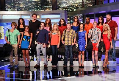 BB15 Cast Photo FOTH
