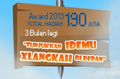 XL Award 2013