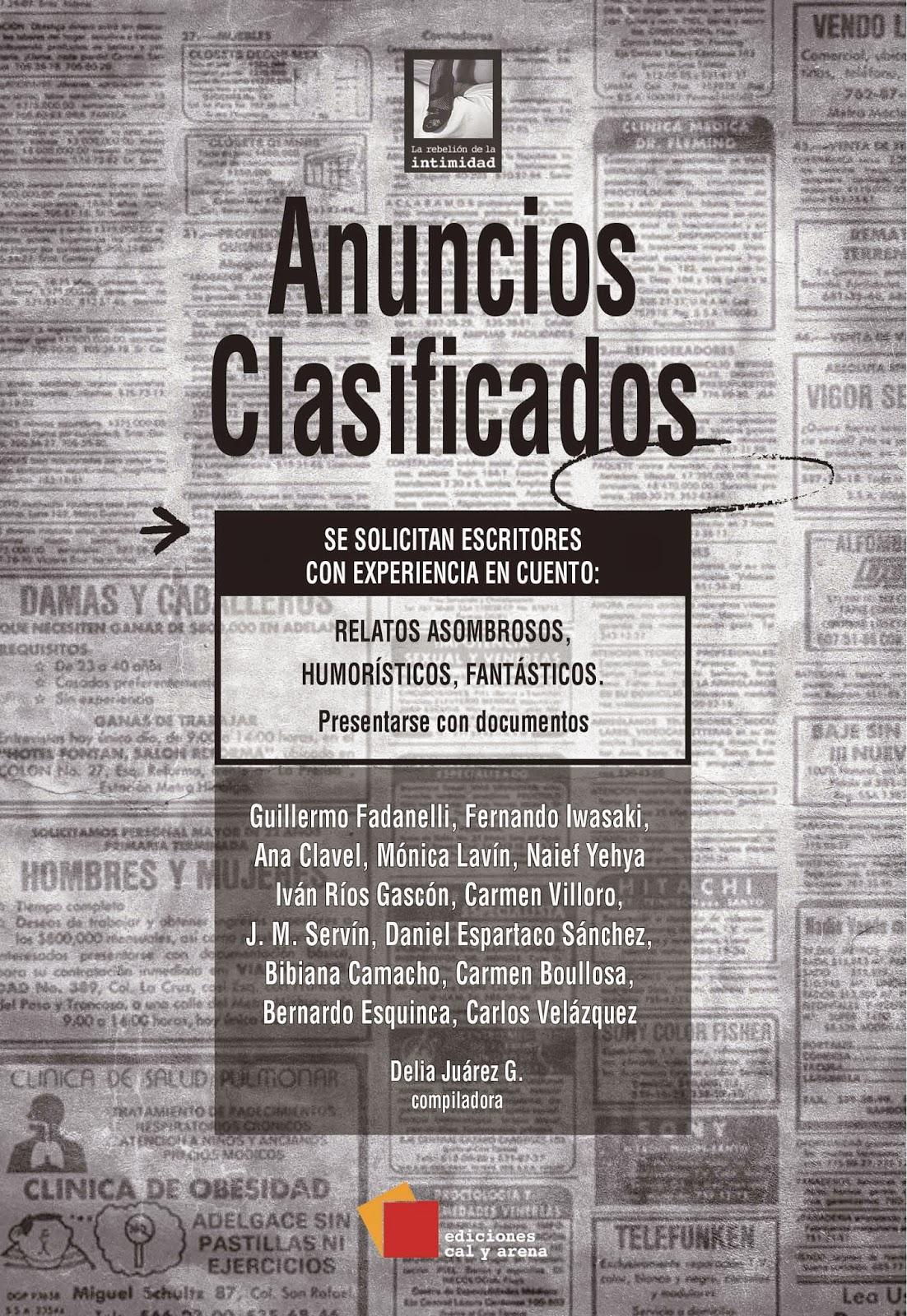 Nativos uamitosxochimilcas anuncios clasificados for Anuncios clasificados gratis