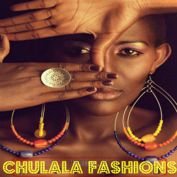 CHULALA FASHION Follow Twitter @saidiChulala