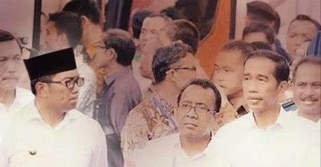 Ridwan Kamil Dikira Presiden
