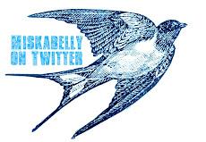 Tweet, tweet.