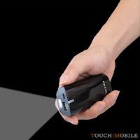 Bateria Emergencia Portátil TeckNet iEP517 5200 mAh