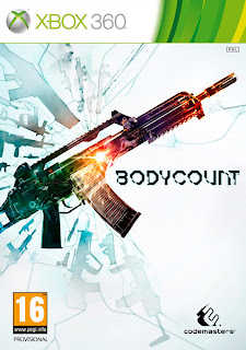 Bodycount [XBOX 360]