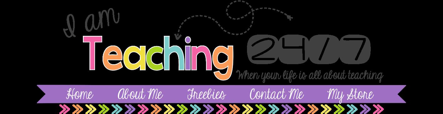 Teaching 24-7