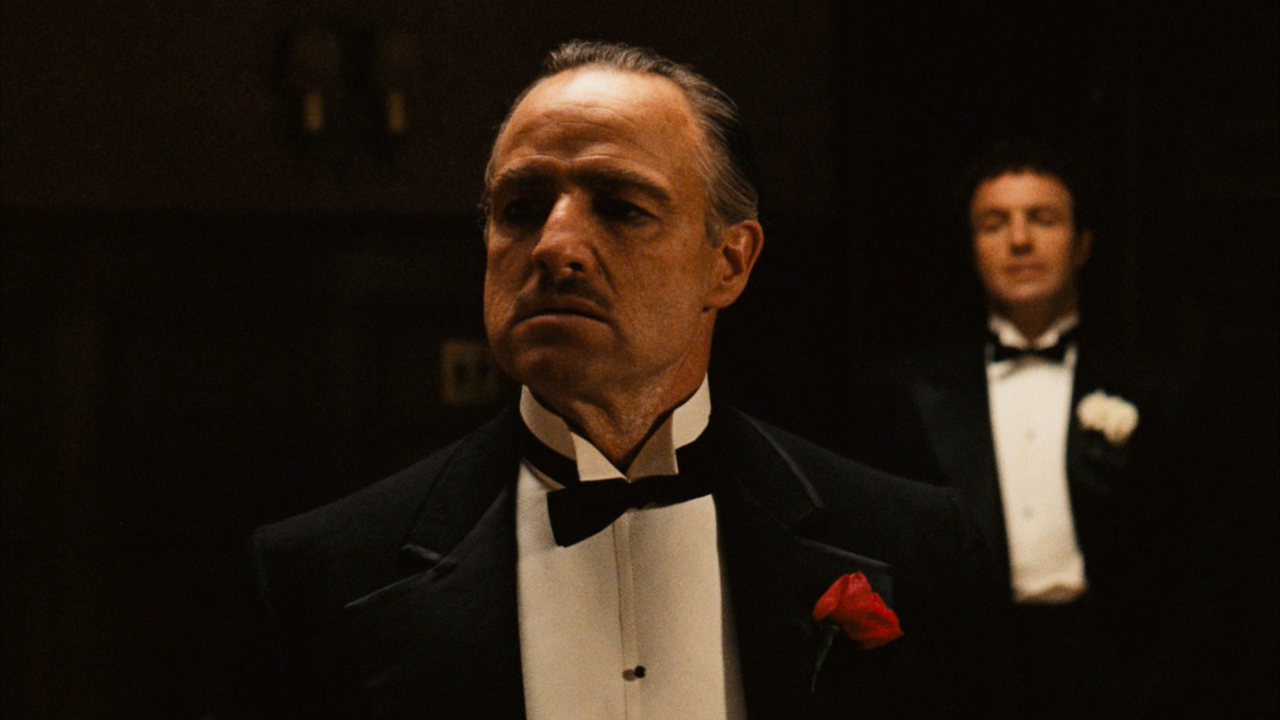 Godfather Drinking Game