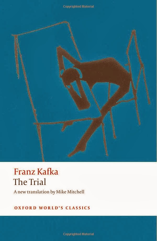 the trial by franz kafka essay Fletcher ap literature march 3, 2001 the trial by franz kafka as an autobiography franz kafka was a very intelligent writer of his times kafka was born in austro-czechoslovakia he was mainly a writer of short stories, and complex diaries, yet he did publish a small number of novels.
