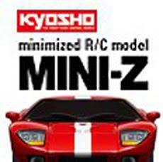 MINI Z   R/C MODEL
