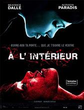À l'intérieur (Instinto siniestro) (2007) [Latino]