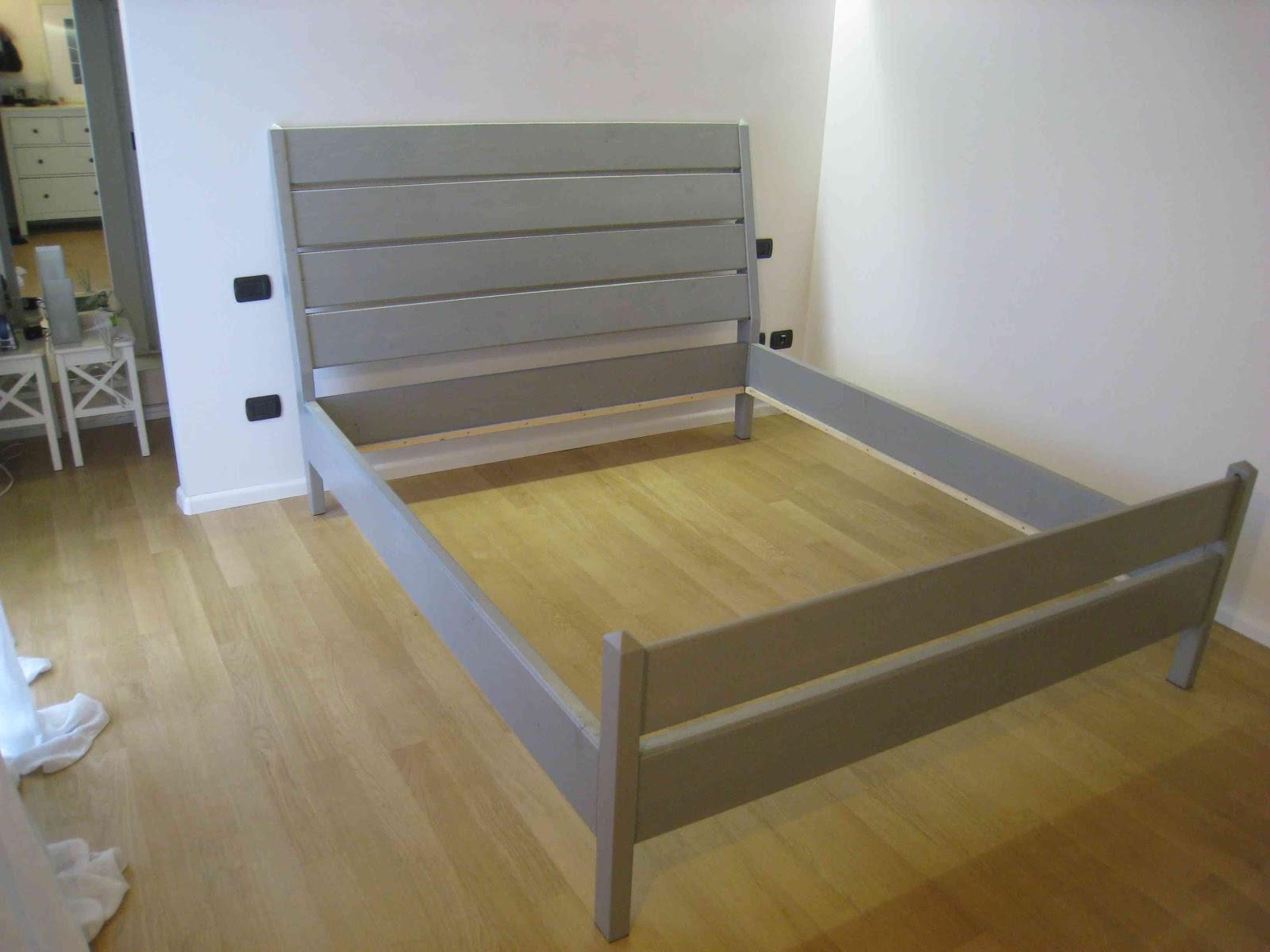 Costruire Un Letto A Castello Fai Da Te : Costruire un letto come costruire una scala in legno with