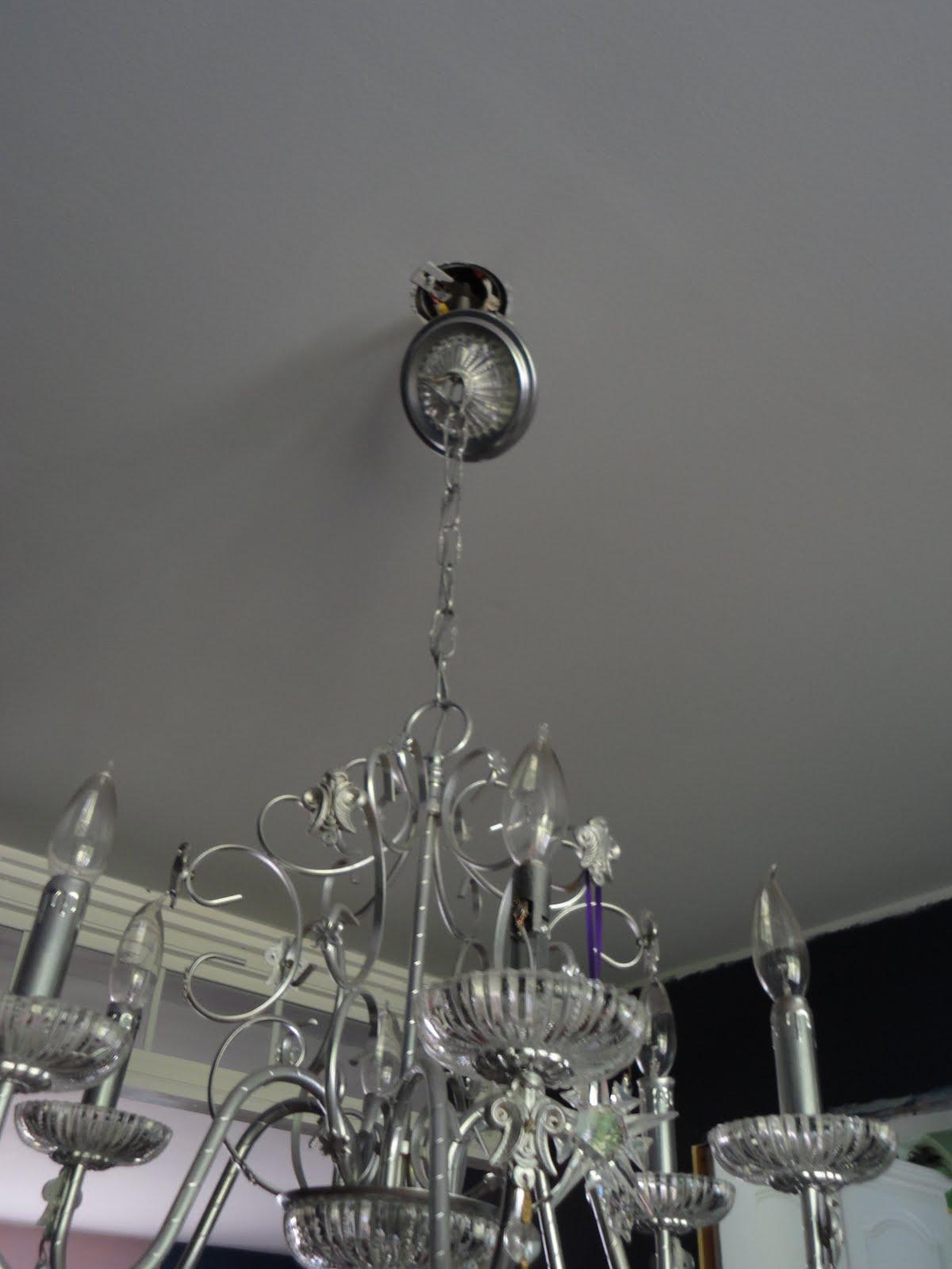 General Splendour HOMEGOODS Mirror = Ceiling Medallion