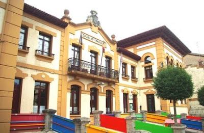 Villaviciosa, escuelas graduadas