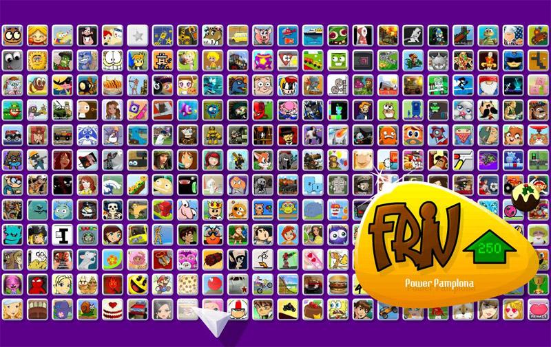 friv 2000 free games