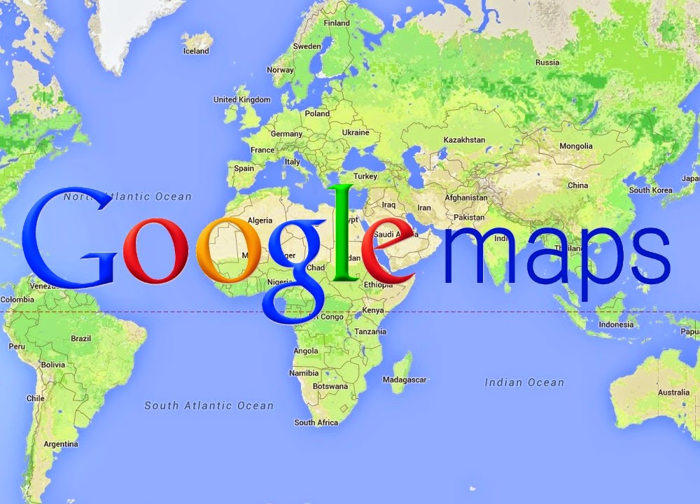 Iced Tea アイスティー Google Maps Th Anniversary - Argentina map key