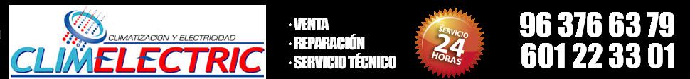 Reparación Aire Acondicionado Valencia · 601 223 301