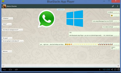 Whatsapp For Laptop