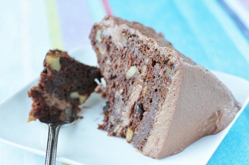 Dr Fuhrman Chocolate Cake
