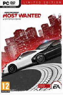 Download Game PC Racing Need For Speed Most Wanted: Limited Edition