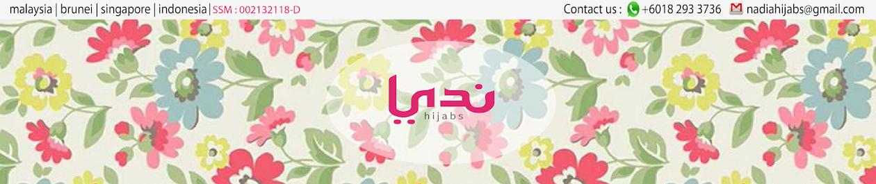 Nadia Hijabs
