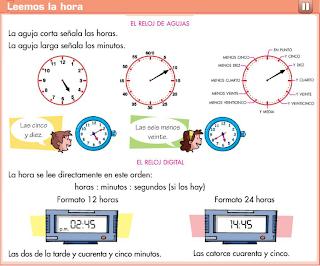 http://www.primerodecarlos.com/TERCERO_PRIMARIA/enero/Unidad_7/mates/actividades/aprende_lectura_reloj/visor.swf