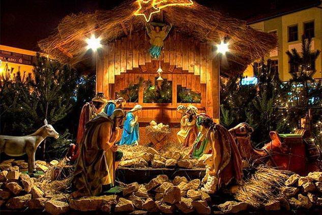 Τα έθιμα των Χριστουγέννων στη Θράκη