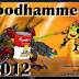 Foodhammer 2012: Gaming for a Cause