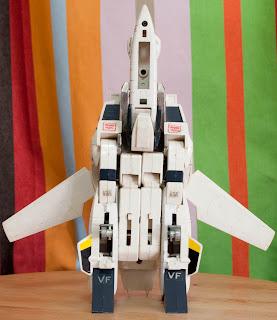 Macross 超時空要塞
